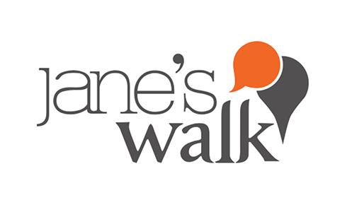 Janes Walk 2019